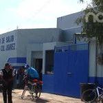 Maltrato y quejas en el CAISES en colonia Juárez