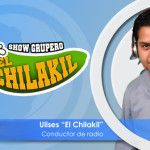 Beto Kahlúa (Show Grupero) – Podcast 09-03-2015