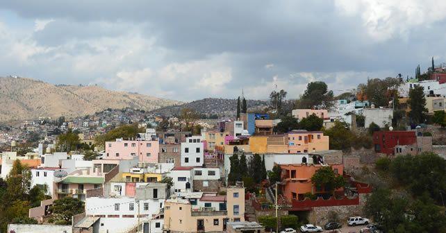 Photo of Prevéngase lluvias en Guanajuato