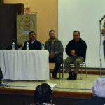 Abasolo comienza celebración del 145 Aniversario con reunión estatal de cronistas