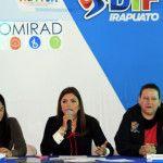 Crearán Instituto Municipal  de las Personas con Discapacidad