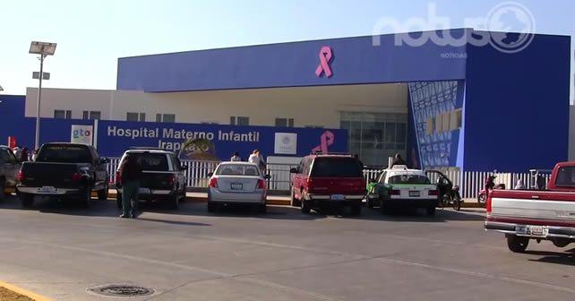 Photo of Irapuato dispone de más de 729 médicos