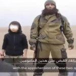 """Niño ejecuta a """"espías"""" rusos; investigan (Video)"""