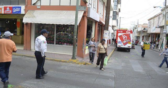 """Photo of Multas de cortesía para """"corredores"""" en Abasolo"""