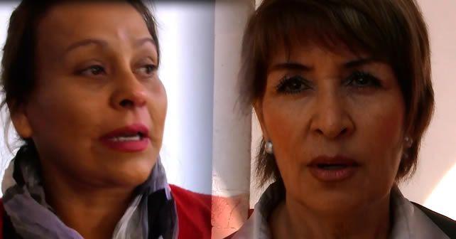 Photo of Regidoras de pleito, una pide su renuncia la otra dice que no es su jefa