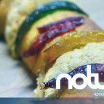 Rosca de Reyes, una tradición que endulza los hogares