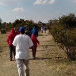 Brindarán servicios médicos a peregrinos