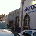 """Madre, hija y sobrina """"son secuestradas""""; las rescatan en hotel de Irapuato"""