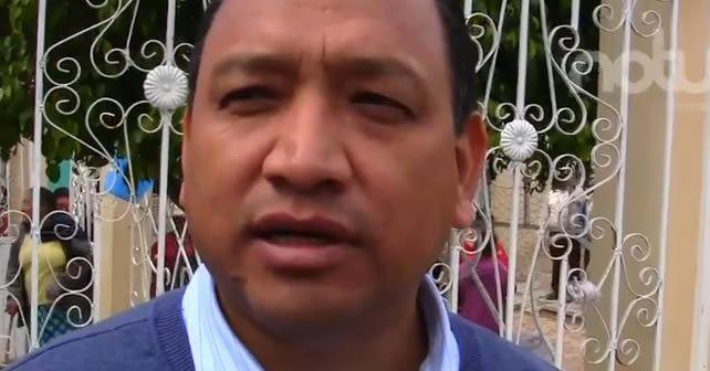 Photo of Guadalupe-Reyes en Irapuato, al parecer satisfactorio