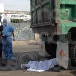 Tolvero arrolla y mata a madre e hijo en Irapuato