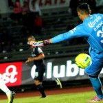 Freseros caen en la vuelta del Torneo de Copa MX ante Lobos Buap