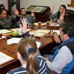 Validan presupuesto 2015 para desarrollo rural