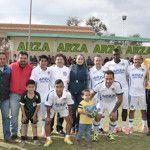 Inauguran instalaciones deportivas en El Varal