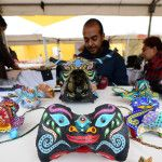 Inicia Expo Artesanal 2015