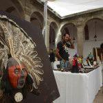 Promueven artesanías locales