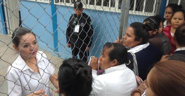 Photo of Caos en DIF por asignación de plazas a enfermer@s