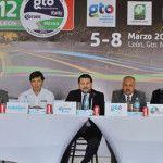 Presentan Rally Guanajuato 2015