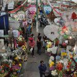 Dignifican mercados Benito Juárez y Sóstenes Rocha