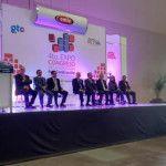 Comienza  4 expo congreso de la construcción