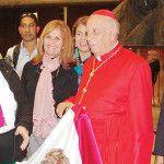 Alberto Suárez Inda, nuevo cardenal mexicano