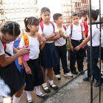 """Escuelas """"bomba"""" serán reubicadas"""