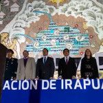 Irapuato, celebran 468 años de historia