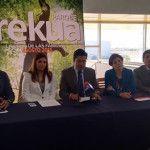 Parque Irekua abre sus puertas en agosto