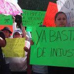 Colonos de El Naranjal exigen seguridad y justicia por asesinato