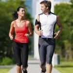 Mucho o nada de ejercicio hace daño