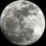 Anuncian superluna para el 18 de febrero