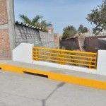 Puente Rayón está terminado, próximamente se abrirá circulación