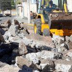 Rehabilitación de la calle Guerrero ocasionará cambio de vialidades