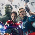 Revelan poster oficial de Avengers: Age of Ultron
