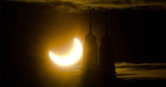 Photo of Eclipse solar dejaría sin electricidad a media Europa