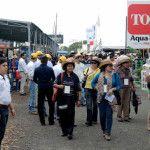 Expo Agroalimentaria se ampliaría dos veces al año