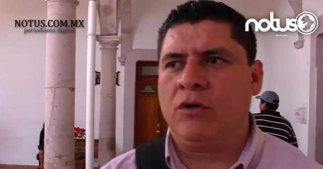 Photo of En Santa Ana Pacueco, hay gobierno; debe replantearse Escudo y Trueno