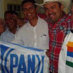Felipe Arredondo García candidato panista a Diputación Federal Distrito XI