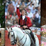 Corrida de lujo: Pablo Hermoso de Mendoza en Irapuato