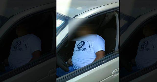 """Photo of """"Maldita Corrupción"""": Asesinan a """"Negro García"""" luchador profesional (video)"""