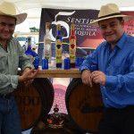 Pénjamo, primer lugar mundial circuito del tequila