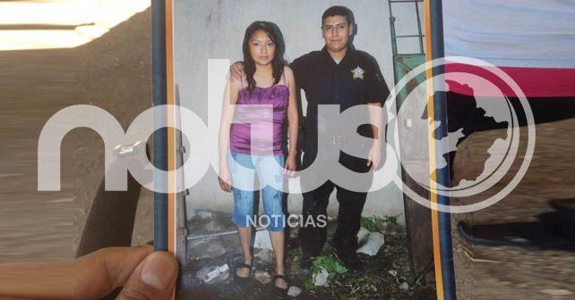"""Photo of """"Si me he de morir yo me he de morir ahí…"""":Esposa de policía fallecido (video)"""