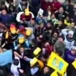 ¡Queremos a los Simpson en Bolivia¡