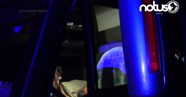 Photo of Encuentran a trailero muerto, en Santa Ana Pacueco