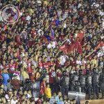 """Caen """"Freseros"""" por la mínima diferencia ante Chivas"""