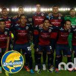 Freseros se preparan para enfrentar a Dorados en Copa MX