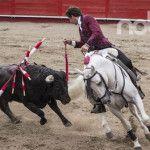 Gran corrida de toros marca historia, 5 orejas y 1 toro indultado