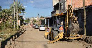 Arranque de obra de pavimentación (6)