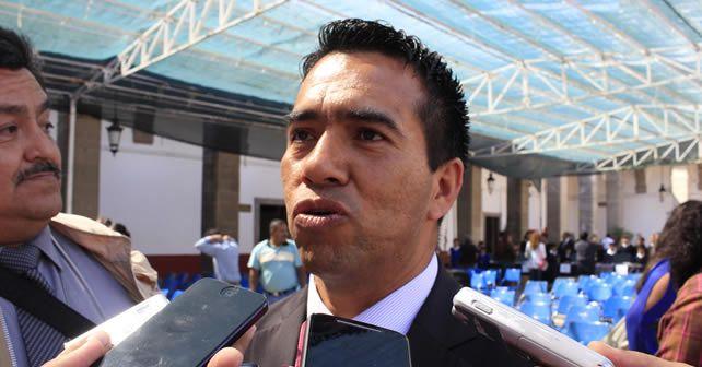 Photo of No habrá impunidad en escuelas: Nuevo delegado de la SEG
