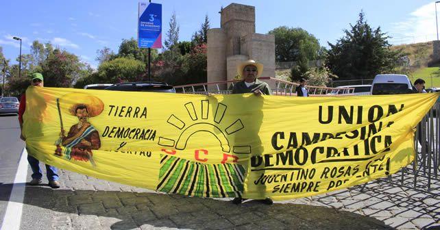 """Photo of """"En Guanajuato hay dos realidades"""" UCD se manifiesta en informe de Márquez"""