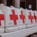 Cruz Roja de Pénjamo sólo cuenta con 3 ambulancias para atender todas las emergencias